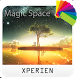 Theme XPERIEN™ - MagicSpace by IRemi Mobile Team