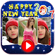 New Year Video Maker 2017 by Black Pearl Apps