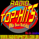 RADIO TOP-HITS RJ by HospedandoRadios
