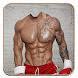 Bodybuilder Photo Montage by Pasa Best Apps