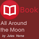 All Around the Moon by Verne by Vlaro.net