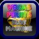 Vegas Fruits Free Slot Machine by ByteBox Media