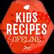 Kids Recipes Offline by CookRecipesOfflineLtd