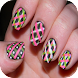 DIY nail art tutorials by Danikoda