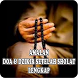 Doa dan Dzikir Setelah Sholat by Raffa_Studio