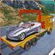 Cargo Truck Simulator Off Road 3D
