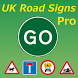 UK Road Signs Pro by galaticdroids