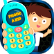 Phone A Kid : Educational Game by Health and Educational Apps