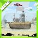 Map SpongeBob Town MCPE by Lavi Developer