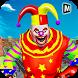 Killer Clown Revenge Simulator by MAS 3D STUDIO - Racing and Climbing Games