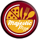 Majestic PIZZA by Amazing Apps & Adventures Games