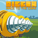 Digger: Race to the Core by Transylgamia