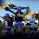 Extreme Epic Modren Battle Simulator 3D 2018