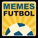 Memes de futbol by Galicia Apps