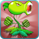 Special Angry Plants by qmaxsmart