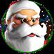 Santa Run 3D Christmas Game by Limbersoft