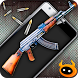 Weapon Attack War by War Apps And Games
