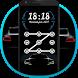 Cars Clock Lock Screen by LOCK SCREEN