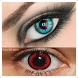 Contact Lens Color by Sachines