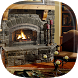 Fireplace Live Wallpaper by HAPPY LABS