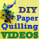 Paper Quilling VIDEOs by Palavi Mathur812
