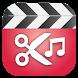 Video Audio Cutter Video Trim by VideoVibe