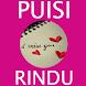 Puisi Rindu Terbaru by akutresno