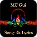 MC Gui Songs & Lyrics by SizeMediaCo.