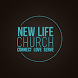 New Life Church Spokane by Melkor, Inc.