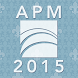 APM 2015 by cadmiumCD