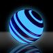 For Xperia Theme Ball Neon