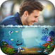 3D Water Effects - Photo Editor by Framography Apps