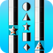 Piano Pipes by FreakyApps
