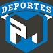 Deportes Pérez Mata by Klikin Apps