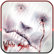 White Skull Theme & Wallpaper by android themes & Live wallpapers