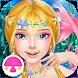 Mermaid Girl Salon: Girl Game by TNN Game