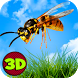 Insect Wasp Simulator 3D by PlayMechanics
