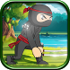 Ninja Assassin Warrior by Games by T-Me