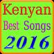 Kenyan Best Songs by vivichean