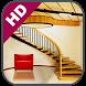 101+ Staircase Designs by Winda App Studio