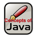 Concepts of Java by Alok Kumar