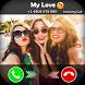 Fake Call Girlfriend by Prank World