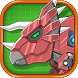 Assemble Robot War Triceratops by joy4touch