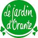 Jardin d'Orante by Optimize CHR 2.0