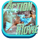Action Movie FX Effects Editor by Beautiful Girl Games and Apps