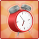World City Alarm Clock