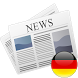 Deutsche Zeitungen by Greenstream Apps