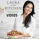 Laura in the Kitchen by Lnm studios