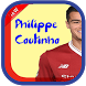 Coutinho Best Wallpaper HD by NDOAPPS