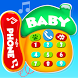 My Baby Phone - For Toddlers by RV GamesStudio